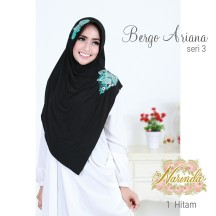 ariana-1-hitam